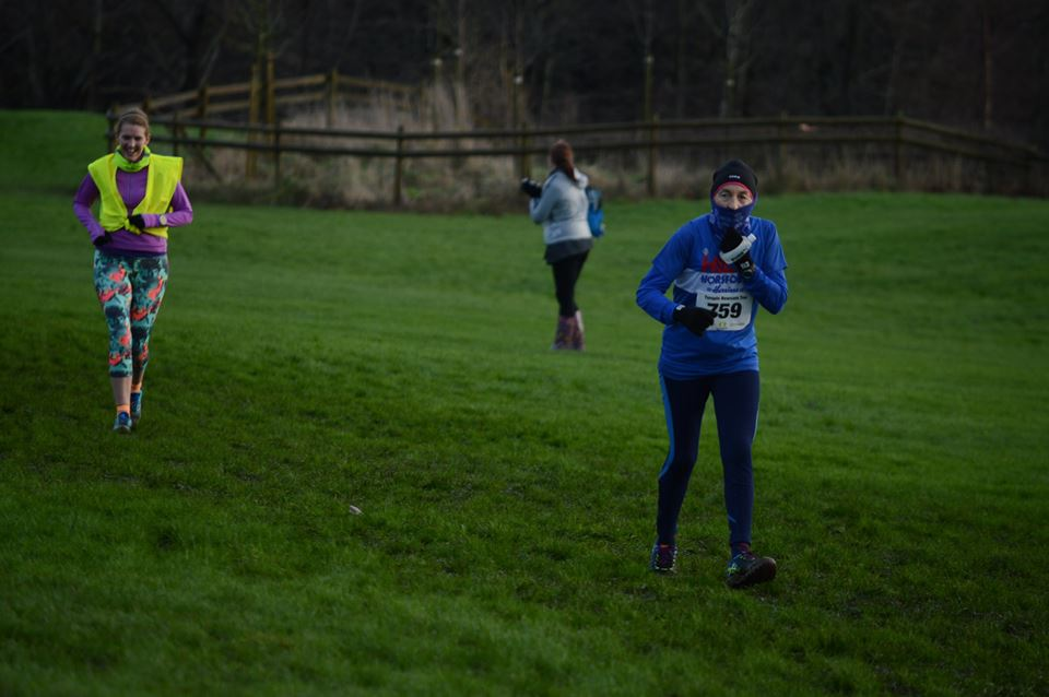 Hilary Wharam at Temple Newsam 10 by Nick Wealleans