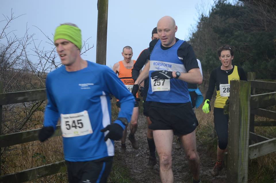 Lee Greenhalgh at Temple Newsam 10 by Nick Wealleans