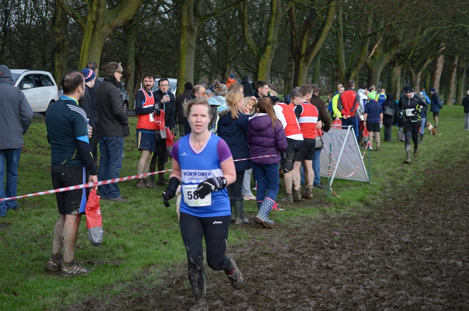 Nicola Revill at Temple Newsam 10 by Nick Wealleans