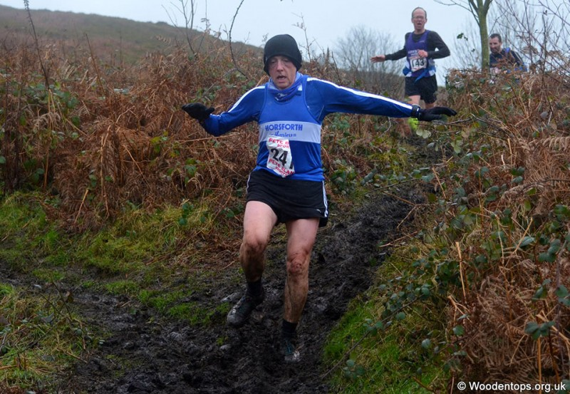 Phil-McGeever-at-Ilkley-Moor-Fell-Race-by-Dave-Woodhead