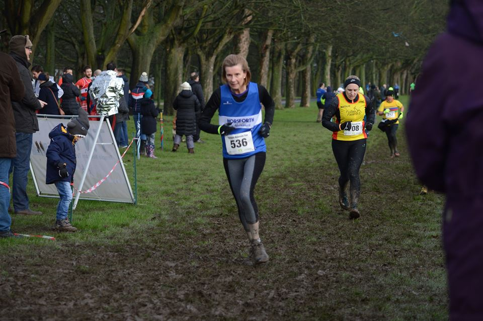 Sarah Papadimos at Temple Newsam 10 by Nick Wealleans