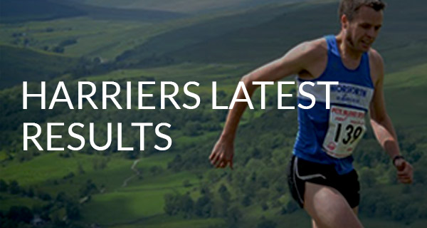 Horsforth Harriers