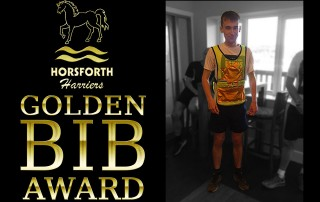 Golden Bib Award