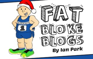 Fat Bloke Blogs